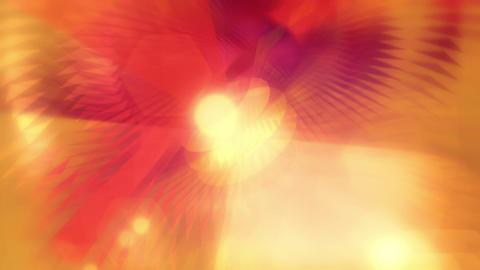 Asooris - Abstract Blades Video Background Loop Stock Video Footage