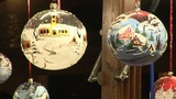 Christmas ornaments Stock Video Footage