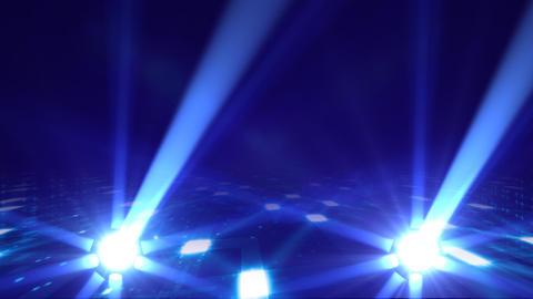 Mirror Ball 2 x 3 DF B 2s HD Stock Video Footage