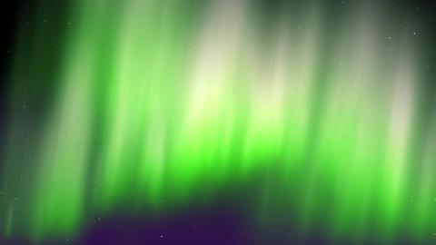 Aurora Animation 03 Animación