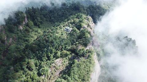 DJI MAVIC 4K Taiwan Chiyai Aerial Drone Video Alishan Big Tashan 20171021 4 Live影片