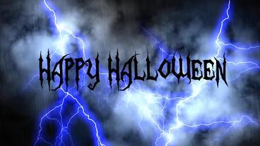 Halloween Template Plantilla de After Effects