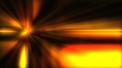 Abstract Energy Animation