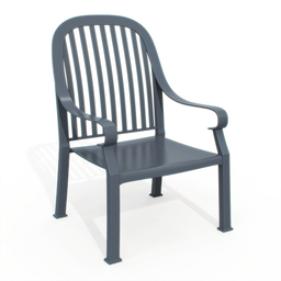 Chair stock footage