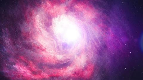 Galaxy 14 stock footage