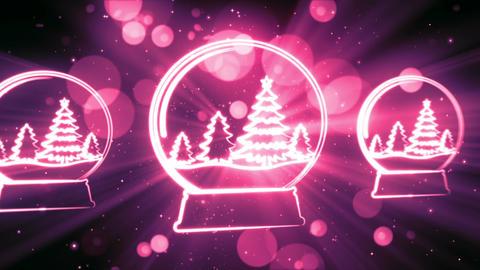 Christmas Symbols 4 Animation