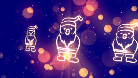 Christmas Symbols 20 Animation
