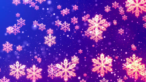 Christmas Decorations 2 Stock Video Footage