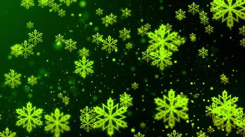 Christmas Decorations 3 Animation