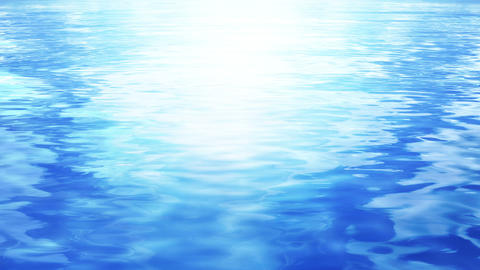 Water Surface 16 Af B 4 K stock footage