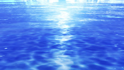 Water Surface 16 Ef b 4 K 動画素材, ムービー映像素材