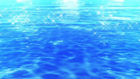 Water Surface 16 Hf c 4 K 動画素材, ムービー映像素材