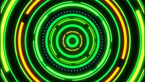 Circulation Animation