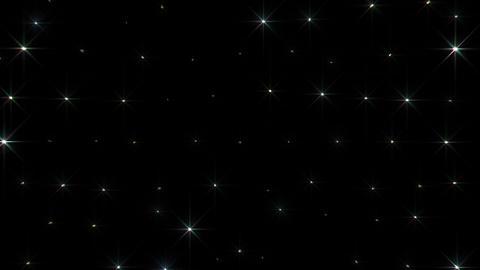 Star Shining 1 NApFc 4k CG動画