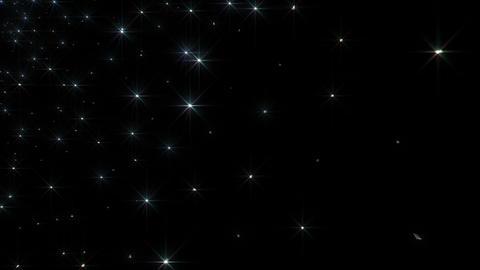 Star Shining 1 NDpFc 4k CG動画