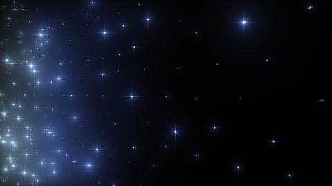 Star Shining 1b NCpMb 4k CG動画