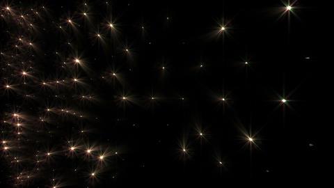Star Shining 1b NCpFc 4k CG動画