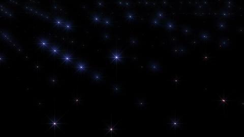 Star Shining 2 WBpZc 4k CG動画