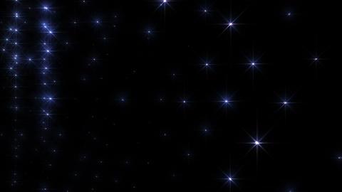Star Shining 2 WCpZc 4k CG動画
