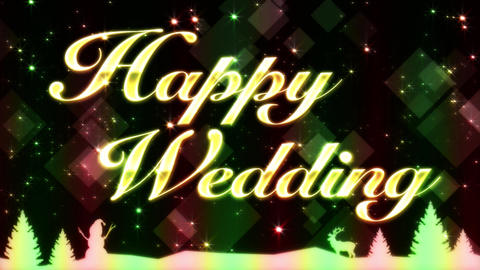 Happy Wedding Image