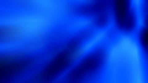 Soft Blue Abstract (loop) Animation