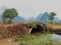 Yulong River Photo
