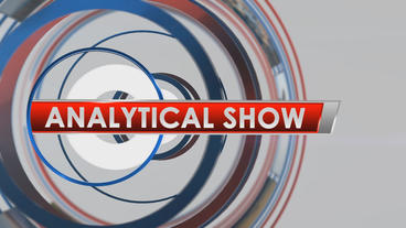 Analytical Show After Effects Template