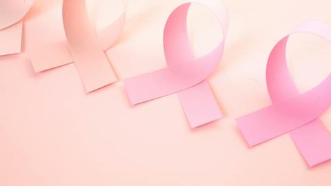 Pink ribbon Live Action