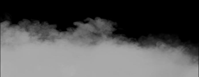 Deep Fog Effect Animation