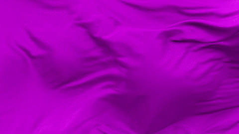 Aimated background of pink cloth Animation
