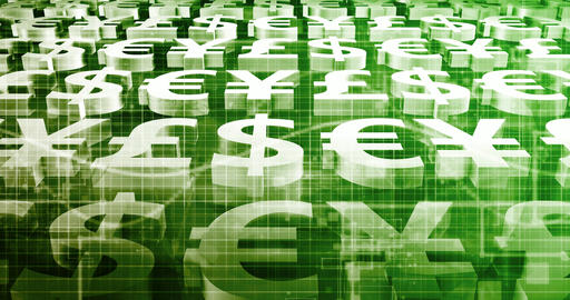 Stock Market Algorithm Trading Through Technology Live Action