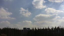 Cloud Time Lapse Footage