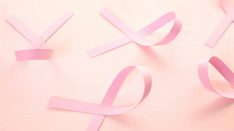 Pink ribbon Live Action