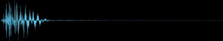 Stamp Hit Sound Effects