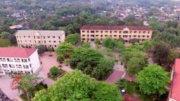 Yen Thanh School Footage