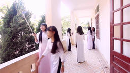 Yen Thanh School Filmmaterial