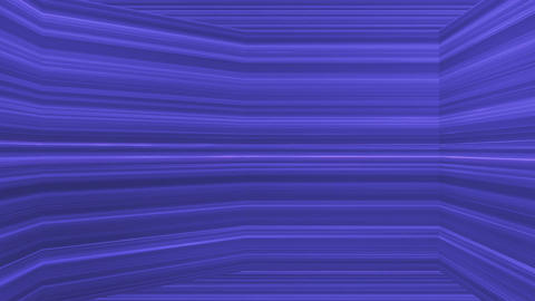 Broadcast Horizontal Hi-Tech Lines Dome, Violet, Abstract, Loopable, 4K Animation