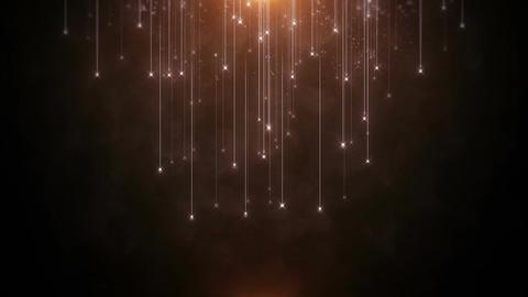 Star Orange BG GIF