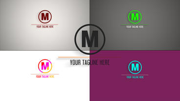 Logo Reveal - Customizable After Effects Template