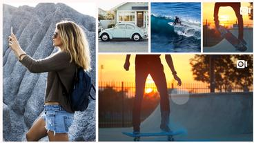 INSTAGRAM STYLE SLIDESHOW After Effects Templates