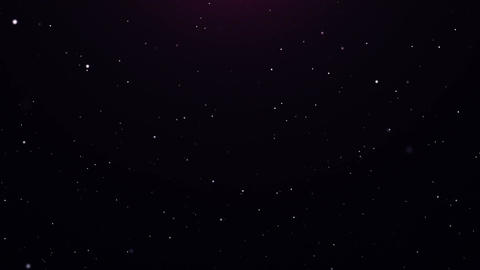 Glitter background. Loop animation Animation