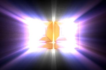 Shine Logo Reveal Plantilla de After Effects