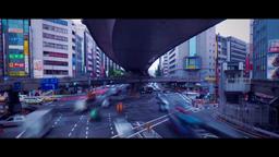 Tokyo Archivo