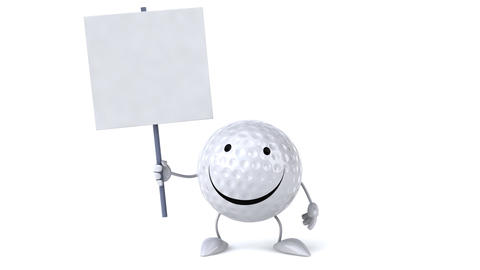 golf p 4 ビデオ