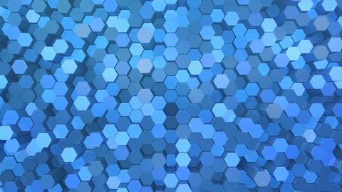 Geometric Wall-B 4 H A4Fc 4k Animation