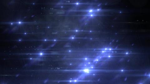 Fast flickering lights Footage