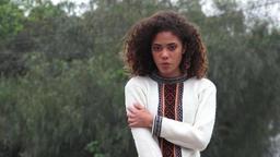 Latina Girl Hispanic Female Teen Live Action