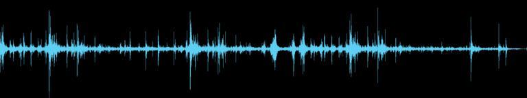 Futuristic- Image Sound (9) 音響効果