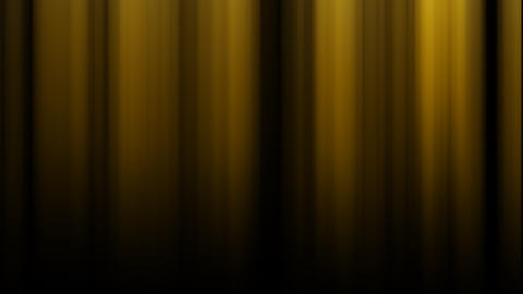 Gold shine elegant motion graphic background with alpha, looped Animation