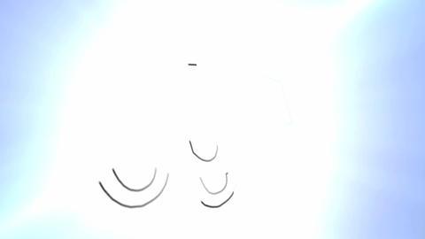 Outline Logo After Effectsテンプレート